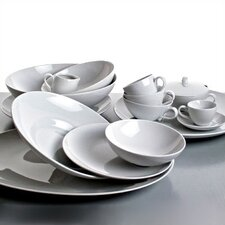 Mami Dinnerware Collection by Stefano Giovannoni
