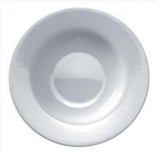 "Alessi Tableware Platebowlcup 8.75"" Soup Bowl by Jasper Morrison"
