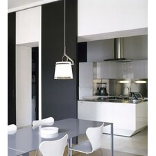 GlassGlass Large Pendant Light