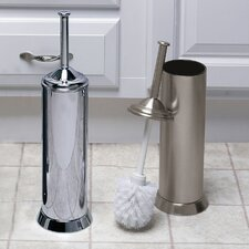 Gatco replacement toilet brush for chrome or satin nickel toilet brush holder