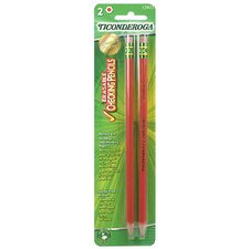 Red Erasable Checking Pencil (Set of 2)