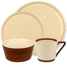 Pure Nature Placesetting (Set of 4)