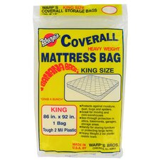 "86"" x 92"" King Size Banana Bags Mattress Bag"