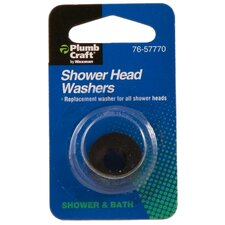Pack Shower Head Washer (Set of 2)