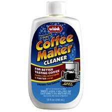 10 Oz. Coffee Maker Cleaner