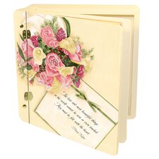 Wedding Bliss Memory Box