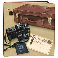 Travel and Leisure Book Album