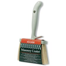 "13"" Masonry Coater Brush"