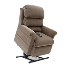 Elegance Small 3-Position Lift Chair with Pillow Back - Quick Ship