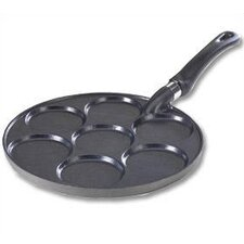 International Specialties Skillet