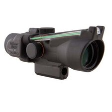 ACOG3x24 Crossbow Scope,400-440+ fps Green