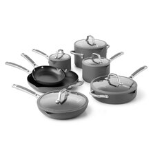 Easy System Nonstick 12-Piece Set