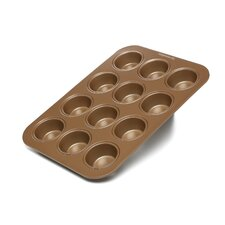 Simply Nonstick Bakeware 12 Cups Muffin Pan