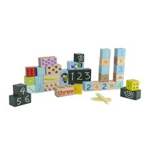 PBS Exploration Blocks - Numbers