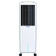 150 Watt Portable Evaporative Cooler in White