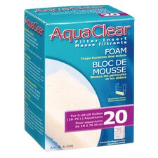 AquaClear Foam Filter