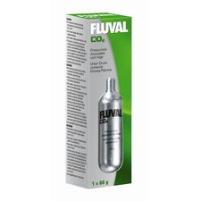 Fluval Disposable CO2 Cartridge (3.1 oz.)
