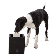 Dogit Design Alfresco Outdoor Pet Drinking Fountain - 338 oz.
