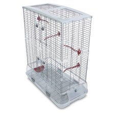 Large Vision Bird Cage with Large Wire