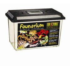 Exo Terra Faunarium for Reptiles and Amphibians