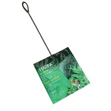Marina Coarse Nylon Catch Net in Black