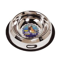 Dogit Stainless Steel No Skid Dog Dish
