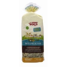 Living World Botanical Small Animal Hay - 20 oz.
