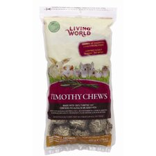 Living World Small Animal Timothy Chews - 16 oz.