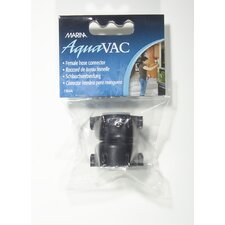 Marina Garden Faucet Adapter for Marina AquaVac