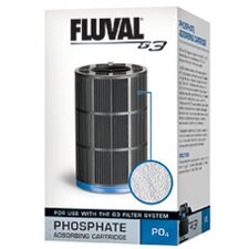 Fluval G3 Phosphate Cartridge