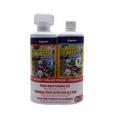 Laguna Pond Maintenance Kit Value Pack