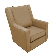 Channel Glider Chair