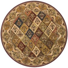 Traditions Baktarri Rug