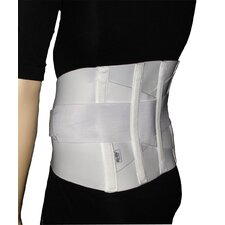 CrissCross Sacro-Lumbar Support in White