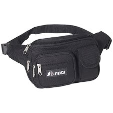 "14"" Multiple Pocket Fanny Pack"