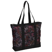Fashionable Pattern Shopper Tote