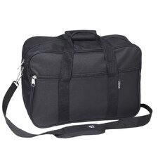 Carry-On Briefcase in Black