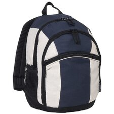 "13"" Kids Deluxe Backpack"