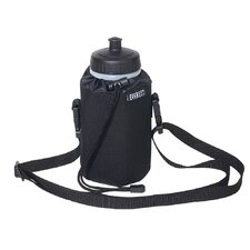 Insulated Fluid Bottle Holder Pack