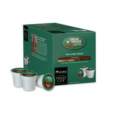 Green Mountain Coffee Roasters Nantucket Blend Coffee K-Cup (Pack of 108)