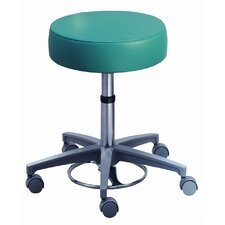 "Millennium Series Surgeon's 16"" Round Seat Chair"