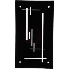 Urban Elegance Southwest Wall Sconce