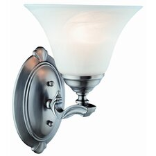 Devonshire 1 Light Wall Sconce