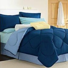 Dorm Room 10 Piece Comforter Set