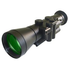 NVS 22-2XT Daytime Riflescope with Night Vision Attachment