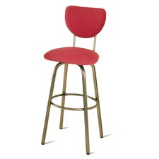 "Jason 30"" Swivel Barstool"