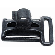 Sternum Buckles with Hose Clip (Pack of 2)