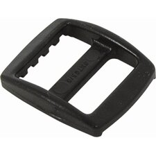 Tri-glide Wide Mouth Buckle (Pack of 6)