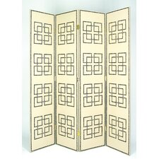 6 Feet Tall Full House Room Divider