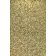 Verona Rahni Light Green Rug